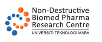 Non-Destructive Biomed Pharma Research Centre