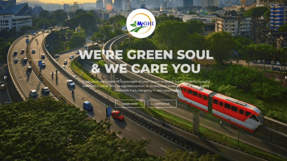 Carbon Footprint Calculator for Malaysian Green Highway Index